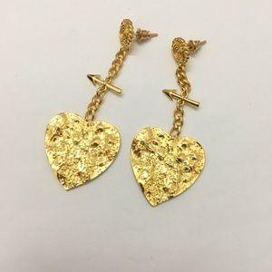 Chaenl Earrings